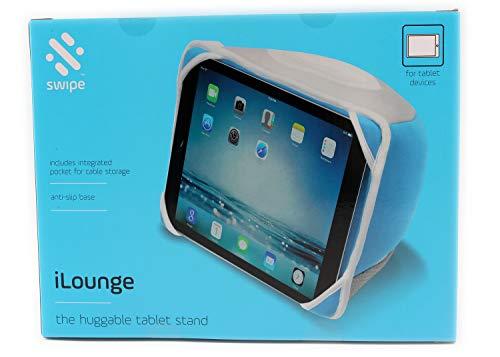 iLounge Tablet Stand Kussenhoes 9,5 inch Schermhouder Universeel Bureau Bed
