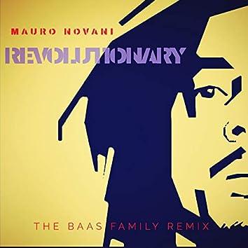 Revolutionary (The Baas Family Remix)
