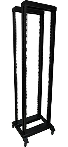 MicroConnect Spain DRB42-66-A - Bastidor de Laboratorio (42U