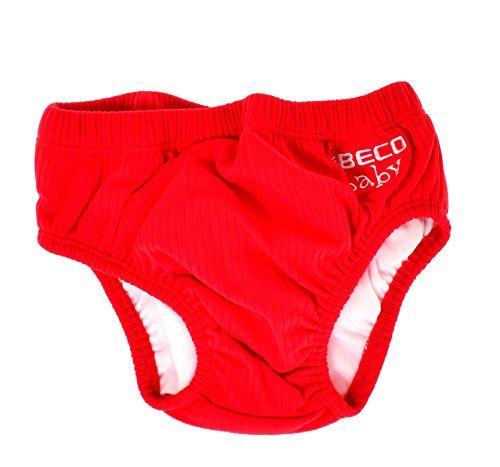 Beco Aqua Schwimmwindel Slipform (M, rot)