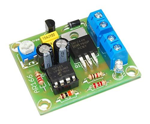 ArliKits AR166 Softstart für Leuchtdioden, LED