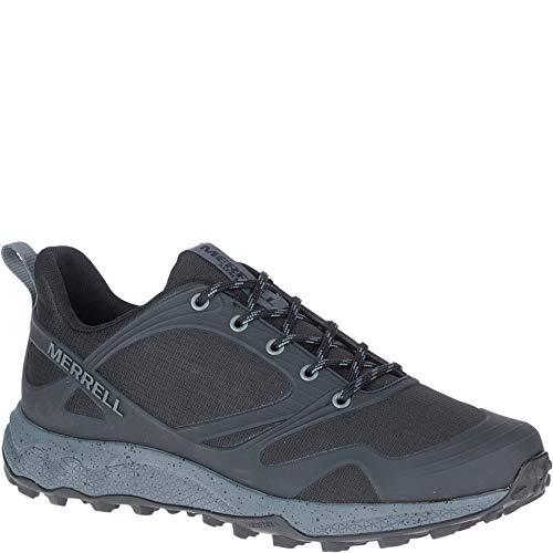Merrell Altalight - Zapatillas de senderismo para hombre, Negro (Negro), 48 EU