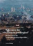 """Panorama der """"Schlacht am Bergisel"""": Die Geschichte des Innsbrucker Riesenrundgemäldes"""