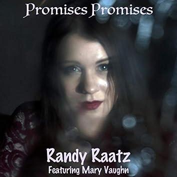 Promises Promises (feat. Mary Vaughn)