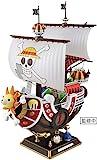 Bandai Hobby One Piece: Thousand Sunny Land of Wano Version, Bandai Spirits SailingShip Collection, BAS5060269, Multi