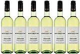 Monterey Bay Chardonnay Wine