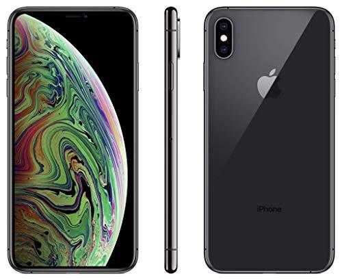 Apple iPhoneXS Max (64GB) – SpaceGrau - 6