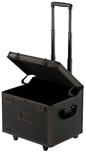 Vaultz Locking Mobile File Chest Letter/Legal, Tactical Black (VZ00307) (Best Of Udit Narayan Zip File)