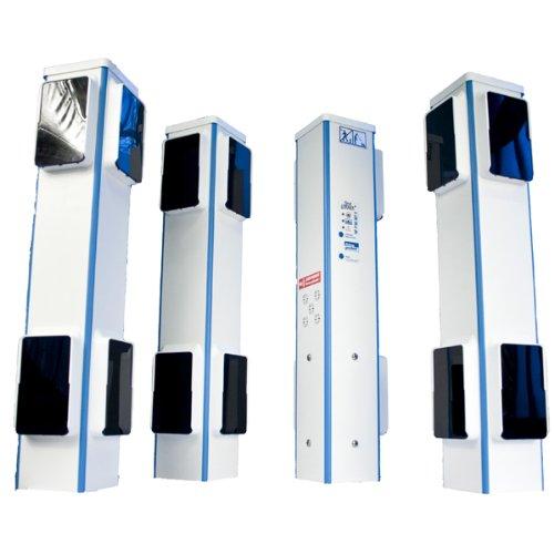 First Innov Prima Protect - Alarme périmétrique 4 bornes