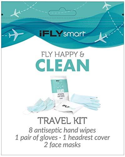 IFLY SMART Travel Clean Kit 1 pk