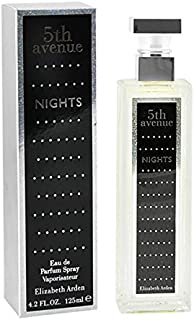 5Th Avenue Nights by Elizabeth Arden for Women - Eau de Parfum, 125ml