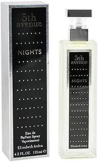 5Th Avenue Nights by Elizabeth Arden for Women - Eau de Parfum, 125ml