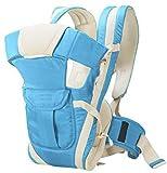 MELVIS Baby Carrier Bag/Adjustable Hands Free 4 in 1 Baby/Baby sefty Belt/Child Safety