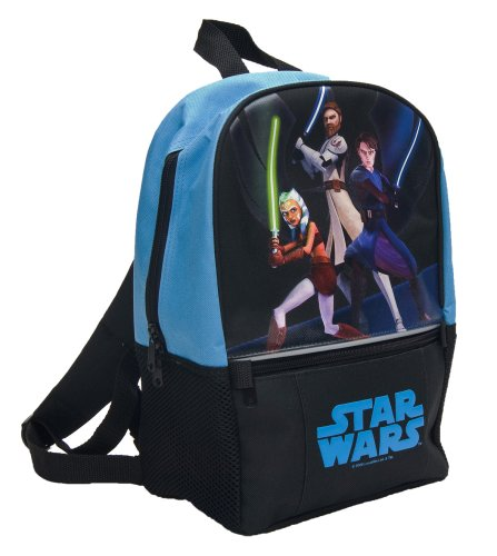 Joy Toy Star Wars Clone Wars 4009221 – Mochila 22 x 15 x 3