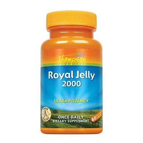 Thompson Royal Jelly