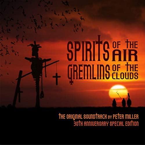 Peter Miller feat. Scribbletronics