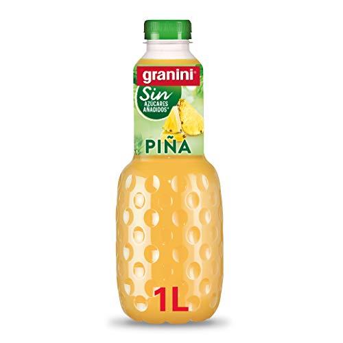 Granini Zumo Light Piña, 1L