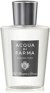 Acqua Di® Parma Colonia Pura - Gel de ducha para mujer (200 ml)