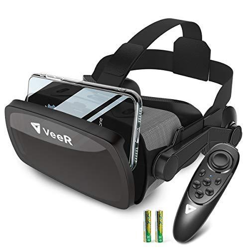 Best VR Headsets Smartphone Veer Falcon