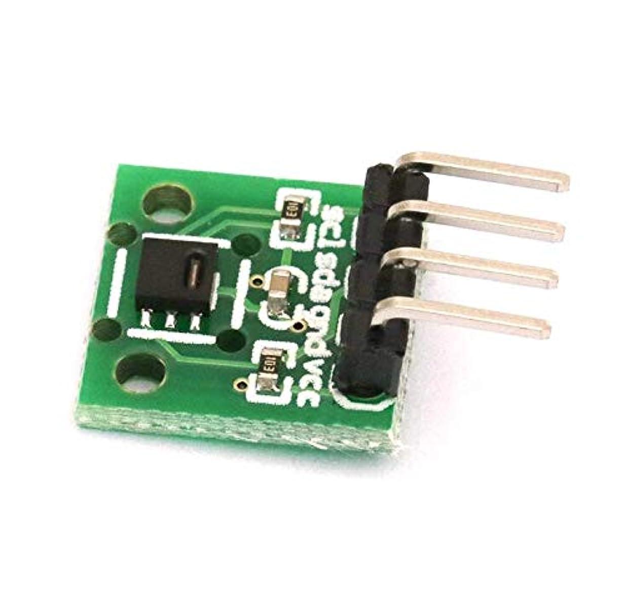 槍常習者ドライバWillBest SHT20 Temperature and Humidity sensor module Digital type temperature and humidity measurement module I2C communication