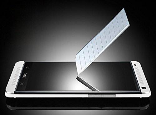 2 x tanque 9H vidrio Lenovo K8 Plus Real Glass Protector de ...