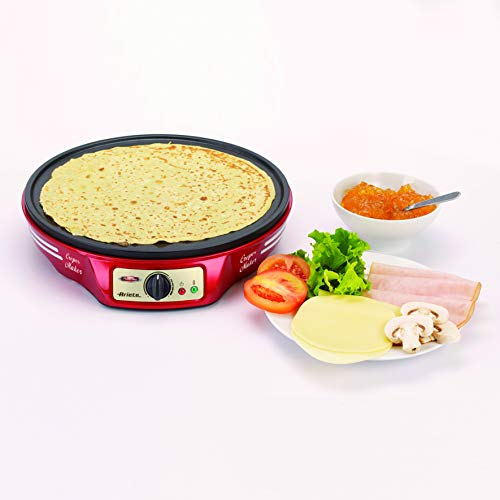 Ariete 183 Crepes Maker from Ariete-183, red