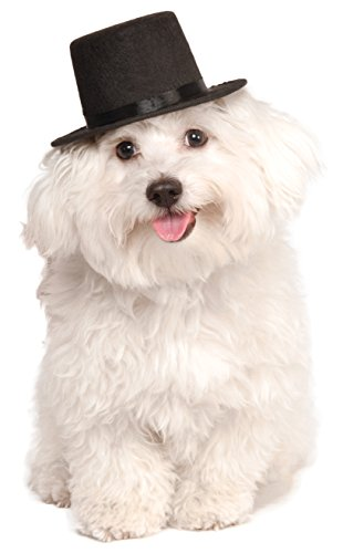 Rubies Costume Company Top Hat for Your Pet