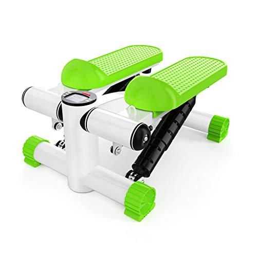 Lwtbj mini stepper trainingsmachine, die de uitgangssignastiek van touwsport trekt