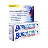 Boroleum for Nasal Soreness Tube, 17 Grams (Pack of 2)