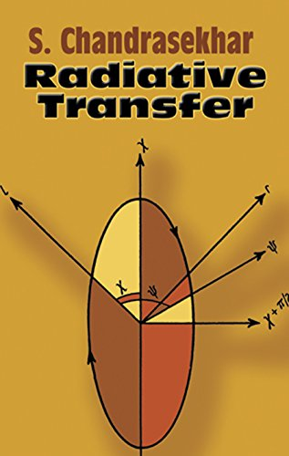 Radiative Transfer (Dover Books on Physics) (English Edition)
