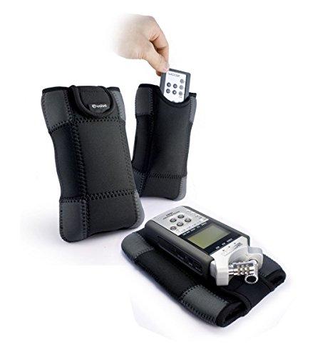 TUFF LUV Neopren/Neoprenschutzhülle Hülle Tasche für Zoom H6 / H5 / H2N / H1N