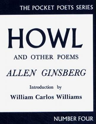 Howl and Other Poems (City Lights Pocket Poets Series, Band 4)