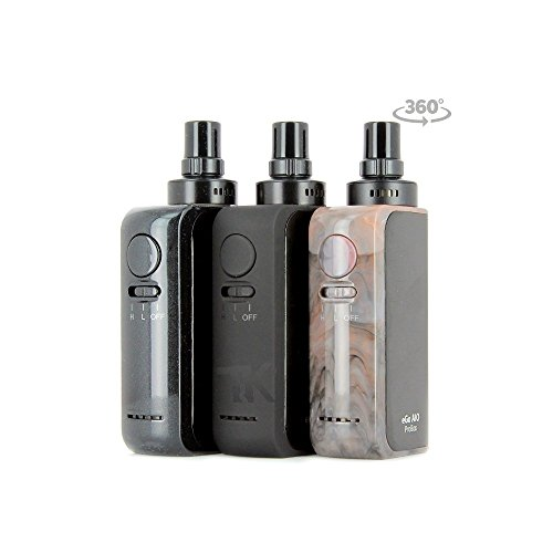 Joyetech - Kit eGo AIO ProBox - 2 ml - Colore : Brillante nero - Prodotto Senza Nicotina