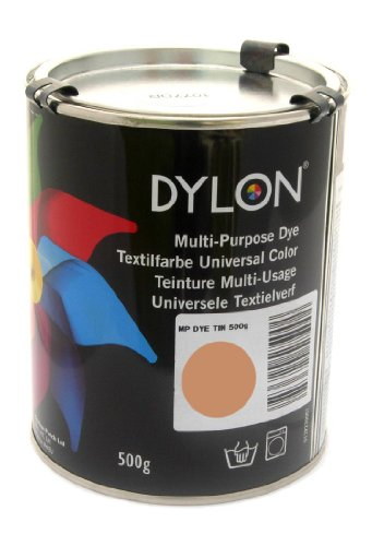 Price comparison product image Dylon Multi-Purpose Dye - Desert Dust - 500ml