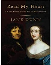 Read My Heart: A Love Story in England's Age of Revolution (CD-Audio) - Common