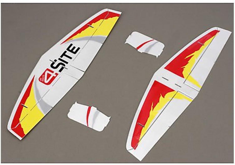 EFlite EFL9059 Wing Set  UMX UltraMicro 4Site