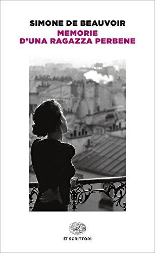 Memorie d'una ragazza perbene (Einaudi tascabili. Scrittori)