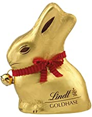 Lindt Figura de chocolate 50 g - Pack de 32