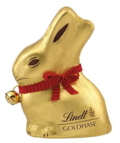 Lindt Figura de chocolate 50 g - Pack de 32