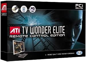 ATI TV Wonder Elite PCI Remote Control Edition 100-703205