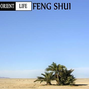Orient Life. Feng Shui