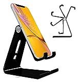 N4U Online® Verstellbare, Faltbare Metallhalterung für