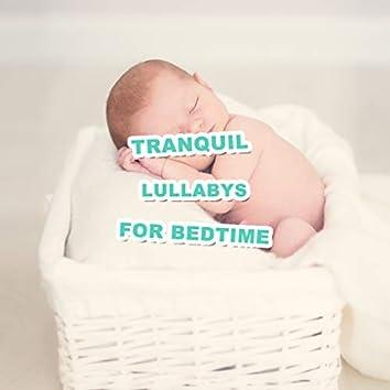 10 Tranquil Lullabies & Nursery Rhymes for Bedtime