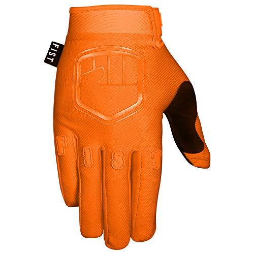 Fist Stocker MX Herren-Handschuh - Orange - XX-Small