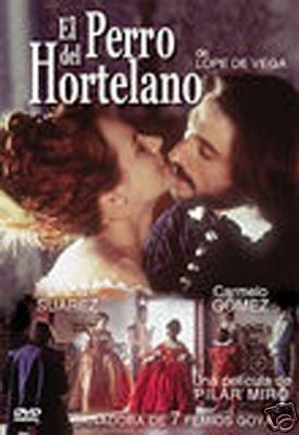El Perro del Hortelano 1995 - The Dog in the Manger [DVD]...