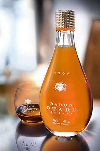 Baron Otard VSOP Cognac - 2