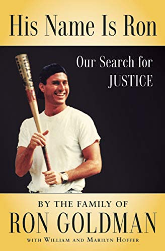 His Name Is Ron: Our Search for Justice (English Edition)