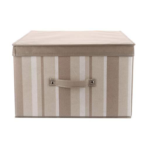 scatole per armadio 40x50 Scatola armadio 40x50x25 cm mix&Match beige Beige