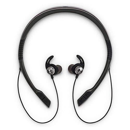 Fone de Ouvido Jbl, In Ear, Under Armour Sport Wireless Flex, Cinza