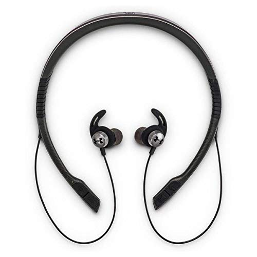 Fone de Ouvido Jbl, In Ear, Under Armour Sport Wireless Flex, Cinza